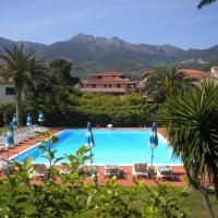Hotel Marinella, hotel in Marciana Marina