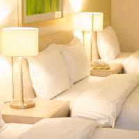 Hotel Manakin, hotel em Manta