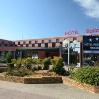Hotel Bollaert, hotel in Lens