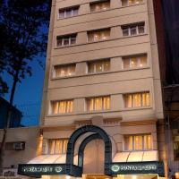 Hotel Punta del Este, hôtel à Mar del Plata