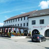 Červený Mlýn, Hotel in Tišnov