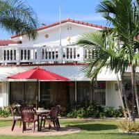 Breakaway Inn Guest House, hotel in Fort Lauderdale