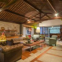 Oasis Hotel Spa, hotel em Gravatá
