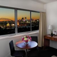 Macleay Hotel, hotell Sydneys