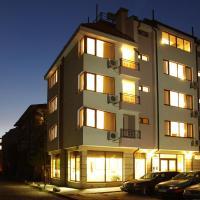 Хотел Доро, хотел в Бургас