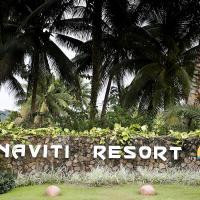 The Naviti Resort, hotel in Korolevu
