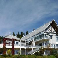 Haus Feldberg-Falkau, hotel in Feldberg