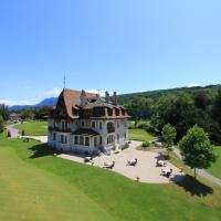 Le Manoir du Golf, hôtel à Publier