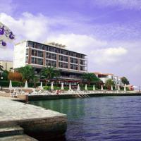 Spetses Hotel, отель в городе Спеце