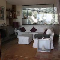 La casa nella Macchia, hotel a Monte Argentario