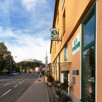 Hotel Via Roma, Hotel im Viertel Nonntal, Salzburg