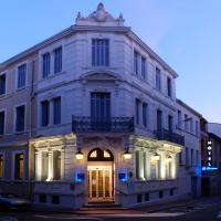 Hôtel La Résidence, hotel in Narbonne