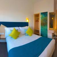 Hotel Relax Marrakech, hôtel à Marrakech