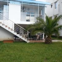 Apartments Idolga, отель в Баре
