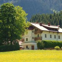 Hotel Haus Tirol