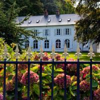 Château du Romerel - Baie de Somme, hotel in Saint-Valery-sur-Somme
