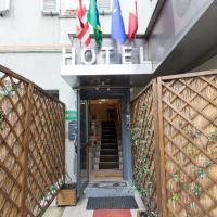 Hotel Pontenuovo, hotell i Merone