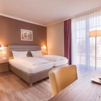 Hotel Rosenhof bei Bamberg