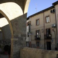 Hostal La Corte, hotel in Carrión de los Condes