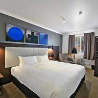 CKS Sydney Airport Hotel, hotel in Sydney