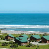 Shining Star Beachfront Accommodation, hotel in Hokitika