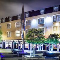 Beresford Hotel, hotel v destinaci Dublin