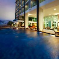 Balihai Bay Pattaya, hotel in Pattaya South
