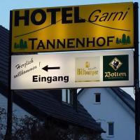 Hotel Tannenhof, Hotel im Viertel Rheindahlen-Land, Mönchengladbach