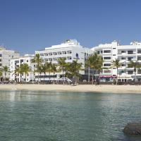 Hotel Lancelot, hôtel à Arrecife