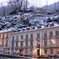 Hôtel Ardiden, hotel in Luz-Saint-Sauveur