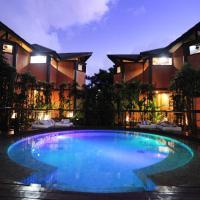 Pousada Triboju, hotel in Fernando de Noronha