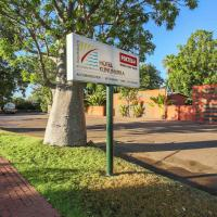 Hotel Kununurra, hotel near East Kimberley Regional Airport - KNX, Kununurra
