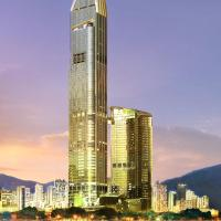 Nina Hotel Tsuen Wan West (Formerly L'hotel Nina et Convention Centre), hotel in Hong Kong