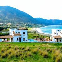 The King Jason Villas, hotel in Pachyammos