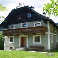 Ferienbauernhaus Stergut, hotel di Weisspriach