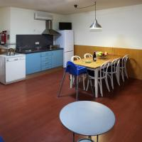 Apartamento Granollers, hotel en Granollers