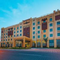 Ayla Bawadi Hotel, hotel in Al Ain