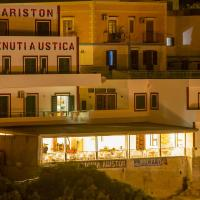Hotel Ariston, hotel in Ustica