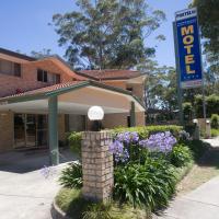 Chittaway Motel, hotel din Tuggerah