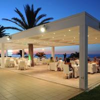 Hotel Sporting, hotel a Casalbordino