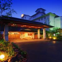 Sansatei, hotel in Zao