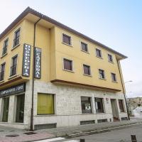 Hospedería Puerta de la Catedral, hotel in Ciudad-Rodrigo