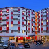 Red Planet Pattaya, hotel in Pattaya