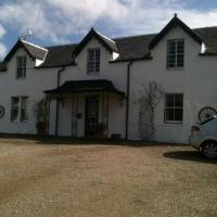 Strathwhillan House, hotel in Brodick