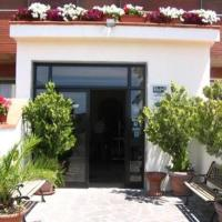 Hotel Vico Alto, hotel a Siena