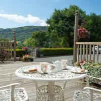 Bwlch Y Fedwen Bed and Breakfast, hotel in Porthmadog