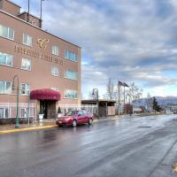 Anchorage Grand Hotel, hotel ad Anchorage