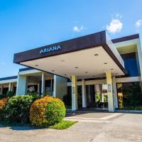 Ariana Hotel, hotel sa Dipolog