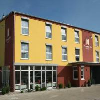 Come IN Hotel, отель в Ингольштадте