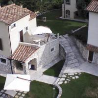 Casa Vacanze San Francesco, hotel in Bagni San Filippo
